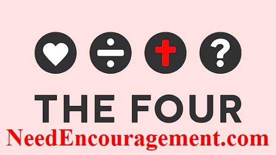 The Gospel changes lives!