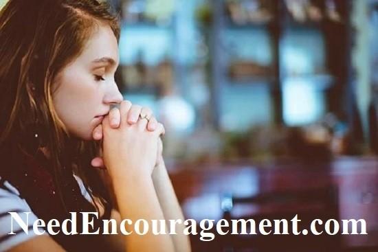 Prayer information for you!