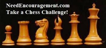Take a chess challenge