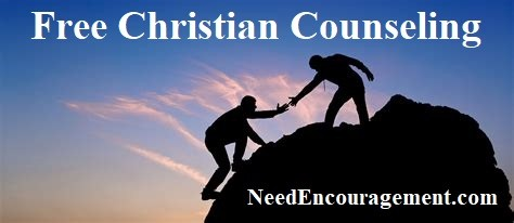 Free Christian Counseling!