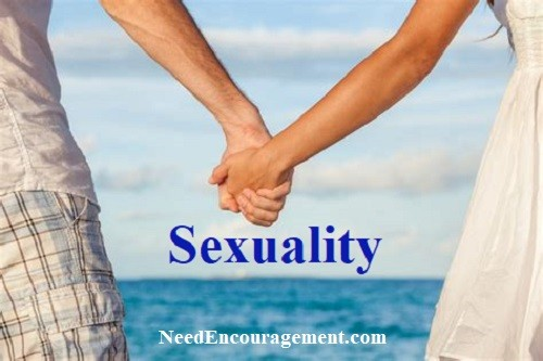 Sexuality in our society?