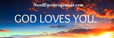 God Loves You More Than You Realize!